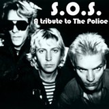 S.O.S.  Tribute to the Police - Uploaded by Darcy Macey