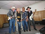 Kristi Kinsey & The Whiskey Bandits - Uploaded by brittany.carter
