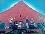 Thomas T. & The Blue Chips - Uploaded by brittany.carter