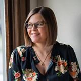 Karen Thompson Walker - Uploaded by Paige Ferro