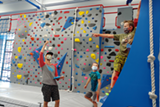 Kids Ninja Warrior Summer Camp - Uploaded by Free Spirit Yoga + Fitness + Play