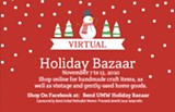 Virtual Holiday Bazaar - Uploaded by thatgentrychick