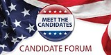 Send Your Questions Today! - Uploaded by LWV Deschutes
