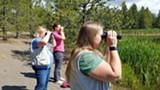 Weekly bird walks in Sunriver - Uploaded by Amanda A