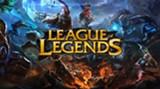 League of Legends - Uploaded by BunkandBrew