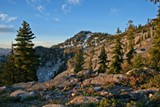 English Peak Marble Mountain Wilderness - Uploaded by TheHighDesertMuseum