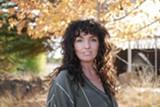Singer-songwriter Erin Cole-Baker - Uploaded by ecolebaker