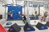 Kids Ninja Warrior Class at Free Spirit - Uploaded by Free Spirit Yoga + Fitness + Play