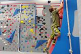 Ninja Elite Class at Free Spirit - Uploaded by Free Spirit Yoga + Fitness + Play