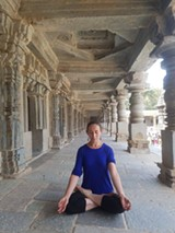 taken @ Kesava Temple - Uploaded by Catherine Cruz