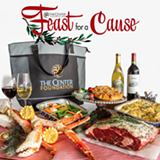 FEAST FOR A CAUSE