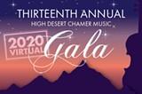 HDCM Thirteenth Annual Gala - Uploaded by HighDesertChamberMusic