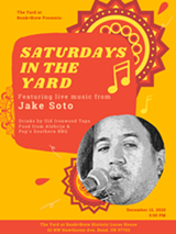 Bunk+Brew Presents: Saturdays in The Yard with Jake Soto - Uploaded by BunkandBrew