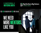 We Need More Mentors Like You - Uploaded by balbertbbbsco