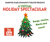 SSCT's Virtual Holiday Spectacular - Uploaded by nightskyhealing