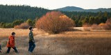 Winter Nature Walk at Sunriver Nature Center - Uploaded by Amanda A