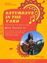 Bunk+Brew Presents: Saturdays in The Yard with Matt Puccio Jr. - Uploaded by BunkandBrew