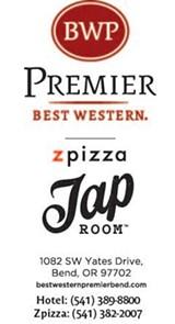 """""""Apres Ski Special at Zpizza - Uploaded by Parkinson's"""