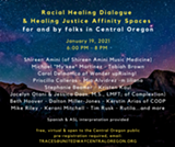 Healing Justice & Racial Healing Dialogue Facilitators - Uploaded by TRACEs2.0