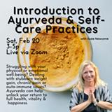 Introduction To Ayurveda - Uploaded by Namaspa Yoga Community