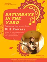 Bunk+Brew Presents: Saturdays in The Yard with Bill Powers - Uploaded by BunkandBrew
