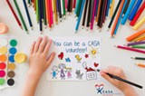 Make an Impact in 2021 - Uploaded by CASA of Central Oregon
