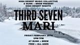 High Desert Nights @ Bunk+Brew - Live Music with Mari Auna & Third Seven! - Uploaded by BunkandBrew