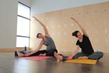 Prenatal Yoga 4-Week Series - Uploaded by Free Spirit Yoga + Fitness + Play