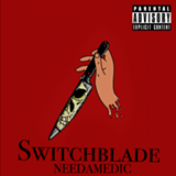 Switchblade Cover Art - Uploaded by Connor North