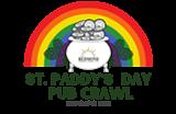 Redmond Chamber of Commerce St. Paddy's Day Pub Crawl - Uploaded by KaraRoatch