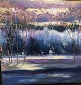 Winter Shadows - Uploaded by ski bum