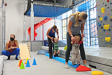 Baby Ninja Classes - Uploaded by Free Spirit Yoga + Fitness + Play