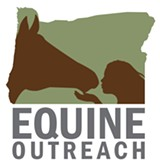 EQUINE OUTREACH HORSE RESCUE - Uploaded by EOI
