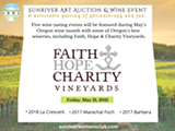 Class/Wine/Shipping included. May 21 @ 7 pm. Invite your friends! - Uploaded by srwcartauction