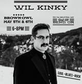 Wil Kinky - Uploaded by Jeshua William Marshall