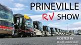 Prineville RV Show - Uploaded by BCSMarketing