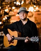 Eric John Kaiser - Uploaded by laurelw