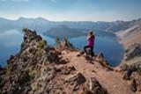 BPT -Crater Lake Photo Workshop - Uploaded by Toni Toreno