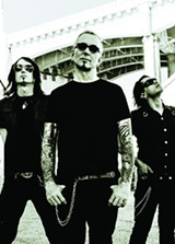 EVERCLEAR  LIVE at General Duffy's - Uploaded by General Duffy's
