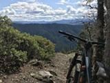 Big rides on the backcountry trails beyond Bend - Uploaded by Kirin Stryker