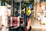 Learn how to operate a forklift - Uploaded by COCC Continuing Education