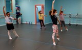 Join ABC's Lyrical + Hip Hop 2 Day Camp! - Uploaded by abcbendballet