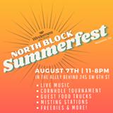 North Block Summerfest Sponsored By Windermere - Uploaded by Kara.Roatch