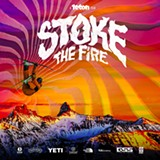 TGR's premiere of Stoke the Fire will take place on Sept. 26th at the Tower Theatre. - Uploaded by TGR
