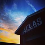 ATLAS CIDER