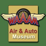 Uploaded by WAAAM Air and Auto Museum