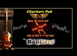 Uploaded by Bad Cats
