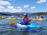 Join Tumalo Creek Kayak & Canoe for Kids Whitewater Camp this summer and have great stories to tell when school starts up! - Uploaded by solalchemytemple
