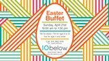 Easter at 10Below - Uploaded by Oxford Corporate