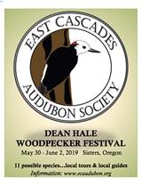 9th Dean Hale Woodpecker Festival - Uploaded by CedarWaxwing